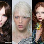 2016 İlkbahar yaz saç kesimleri