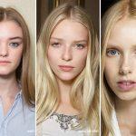 2016 Saç Modelleri Bayan