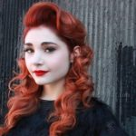 uclari kivircik kızıl saç renkleri