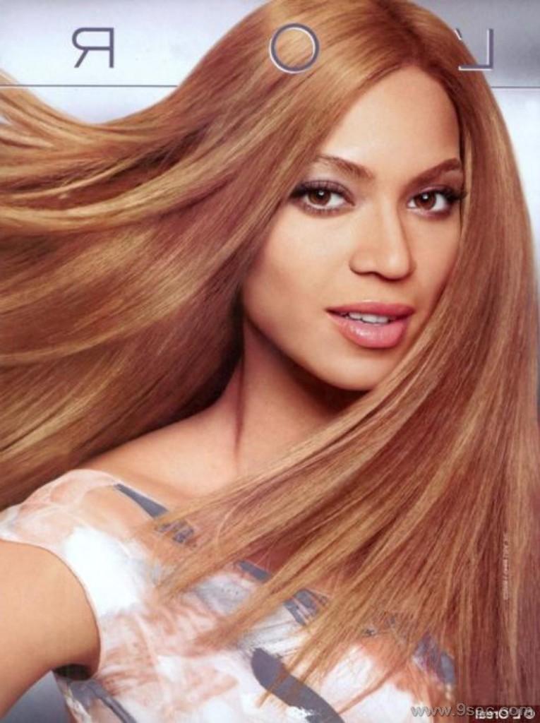 Altın Karamel Saç Rengi Ve Modelleri 2016 Saç