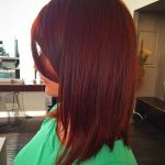 Kızıl Kahve Saç Rengi Kimlere Yakisir