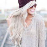 Platin Küllü Kristal Saç Rengi Nasil Elde Edilir