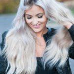 Platin Sarisi Saç Rengi Kimlere Yakisir
