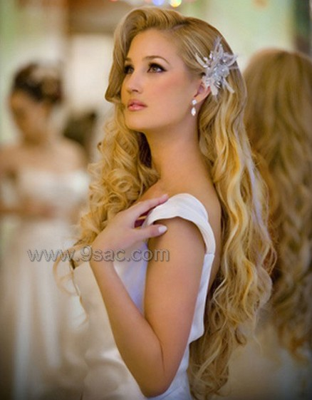 2016 Dalgalı Saç Modeli