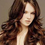 Açık Karamel Saç Rengi Modelleri
