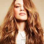 Altın Açık Bronz Saç Rengi