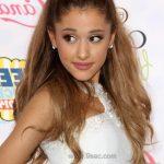 Ariana Grande Saç Rengi Fikirleri