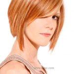 Bronz Ombre Saç Renkleri