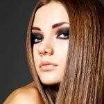 Çikolata Karamel Saç Rengi Modelleri
