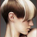 İnanilmaz 3 Ton Bir Arada Saç Rengi