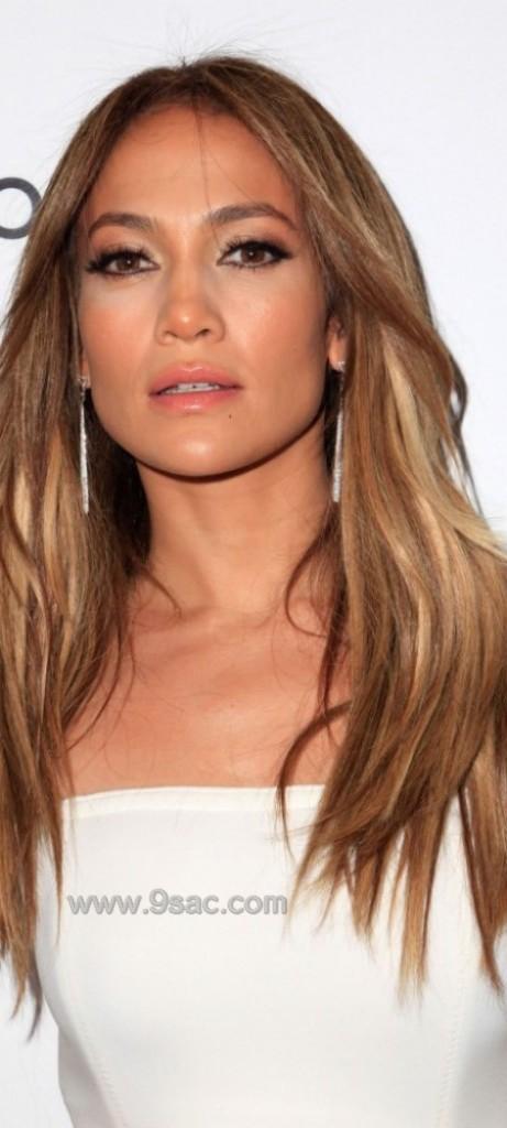 Jennifer Lopez Jennifer Lopez Hair Color Jennifer Lopez Hair