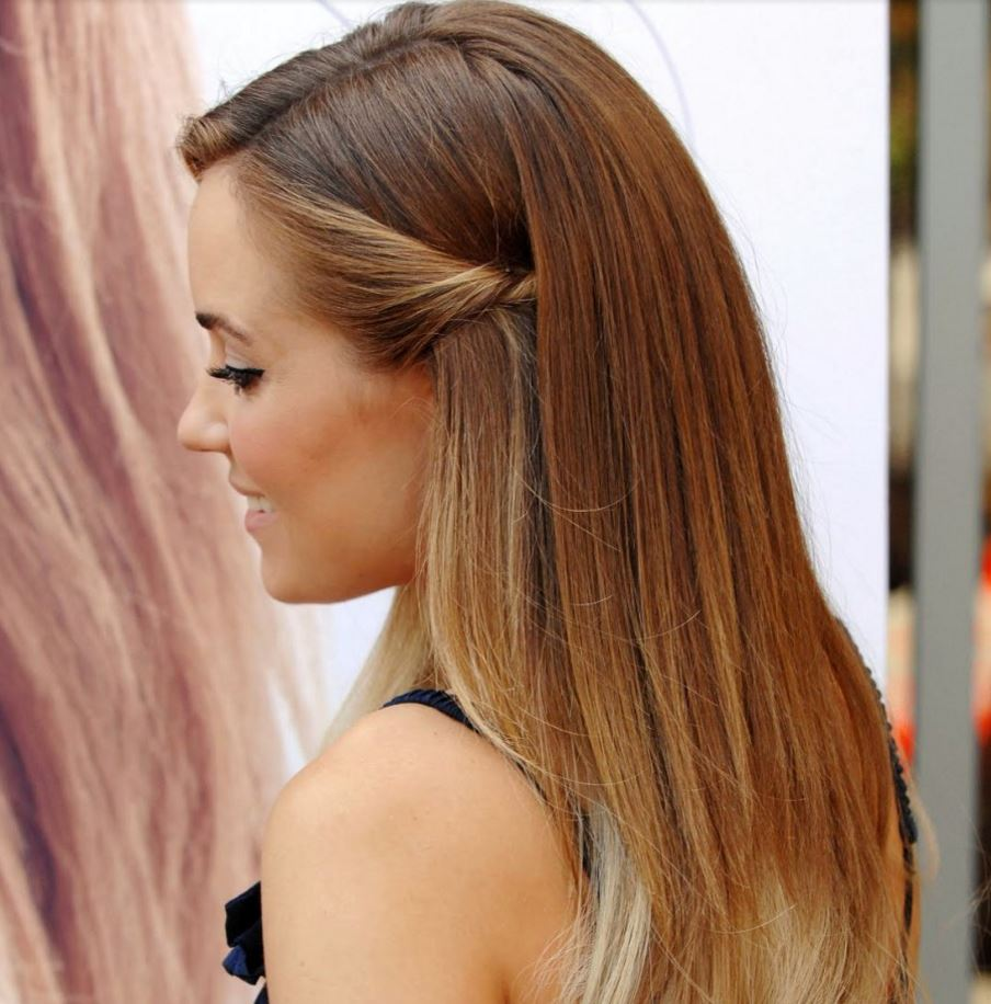 Altın Karamel Saç Rengi Nasıl Elde Edilir
