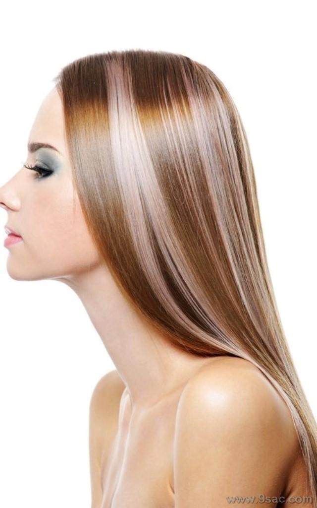 Saça Işıltı Atmanin 27 Güzel Yontemi