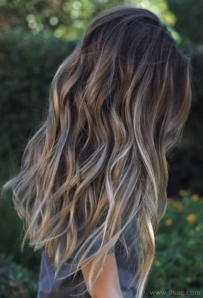 Saçlara Işıltı Nasıl Atılır Saç
