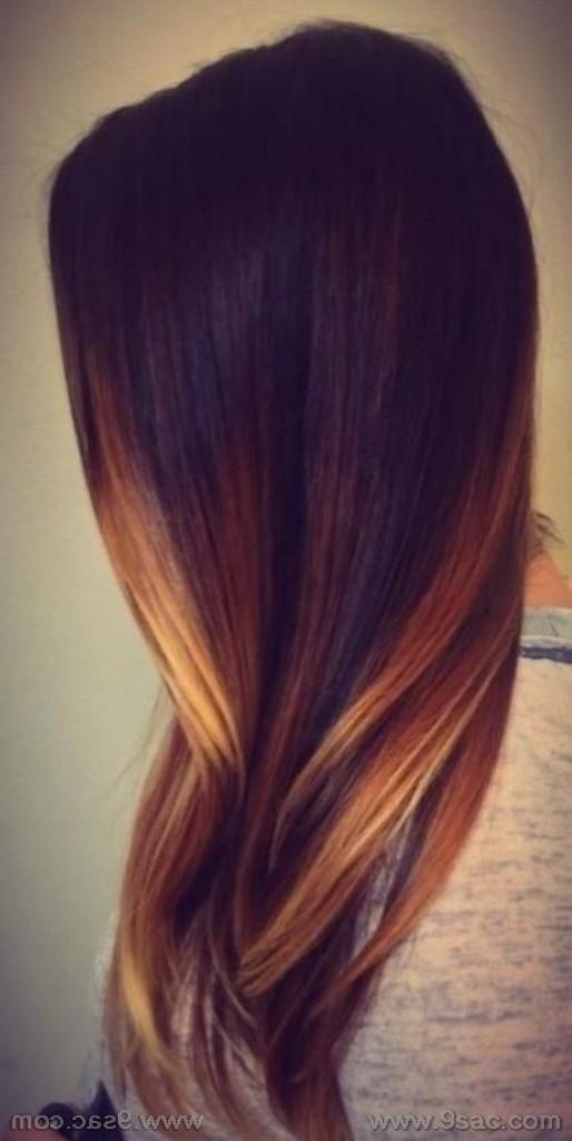 Saçlara Işıltı Yapmanin 57 Yolu