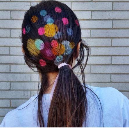 2016 Saç Trendi