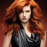 2016 Tarçın Saç Rengi