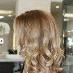 Genclere ombre saç renkleri