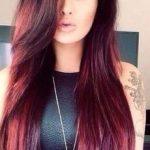 Kızıl saç rengi nasil korunur