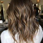 Ombre saç rengi modasi