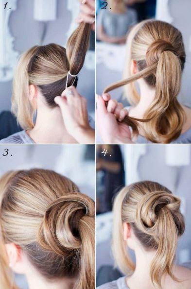 2016 Günlük Saç Modelleri