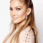 2016 Topuz modelleri, Jennifer Lopez