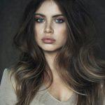 Açık Küllü Kumral Saç Rengi Trendi