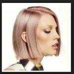 Açık moda şeftali saç rengi 2016