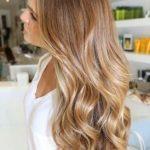 Bal Köpüğü Saç Rengi Trendi