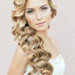 Düğün Saç Modeli