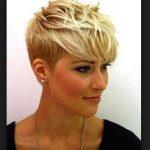 En guzel pixie 2016 kısa saç modelleri
