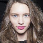 Küllü kumral saç rengi trendleri 2018