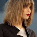 Küt Saç Modelleri 2016