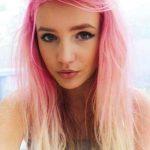 Saç rengi tonlari seçimi ten rengi
