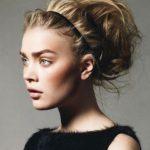 2016 Doğal Saç Modelleri