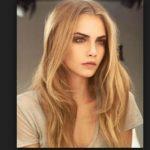 Bal Köpüğü Saç Rengi Kahverengi Göz Rengine Sahip Beyaz Tenli Hanımlara Yakışır mı?