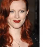 Beyaz Tene Hangi Saç Renkleri Yakışır Kızıl Saç Rengi