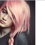 Beyaz Tene Hangi Saç Renkleri Yakışır Pembe Saç Rengi