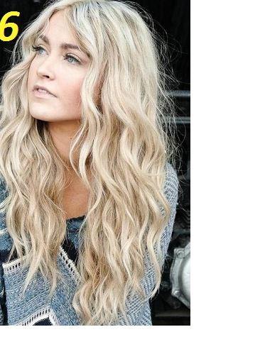 Beyaz Tenli Bayanlara Yakışan Saç Renkleri Sarı Saç Rengi Saç