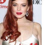 Beyaz Tenli̇ Kıza Hangi Saç Rengi Yakışır? Kızıl Saç Renkleri