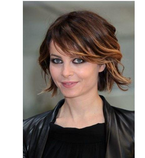 Kısa Saça Ombre Fiyatları Saç