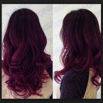 Mor Saç Renkleri