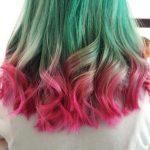 Saç renkleri 2018