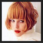 2016 Saç Rengi
