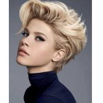 2017 Kısa Saç Modelleri