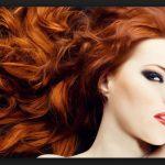 Balkabağı Saç Rengi Modelleri