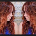 Balkabağı Saç Rengi Trendi