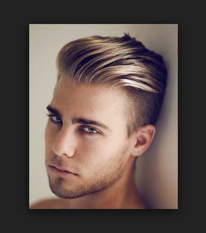 Erkek Saç Modeli 2018 Saç