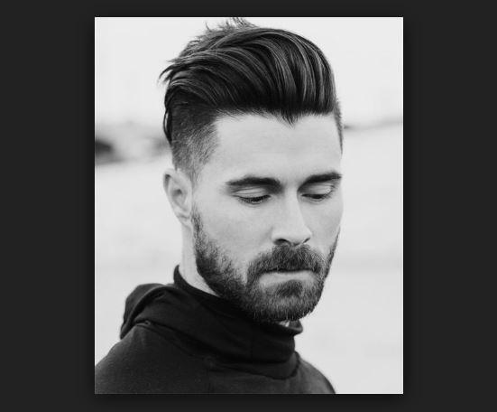 Erkek Saç Modelleri Saç