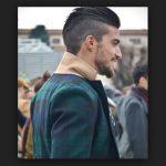 Erkek için Saç Modelleri